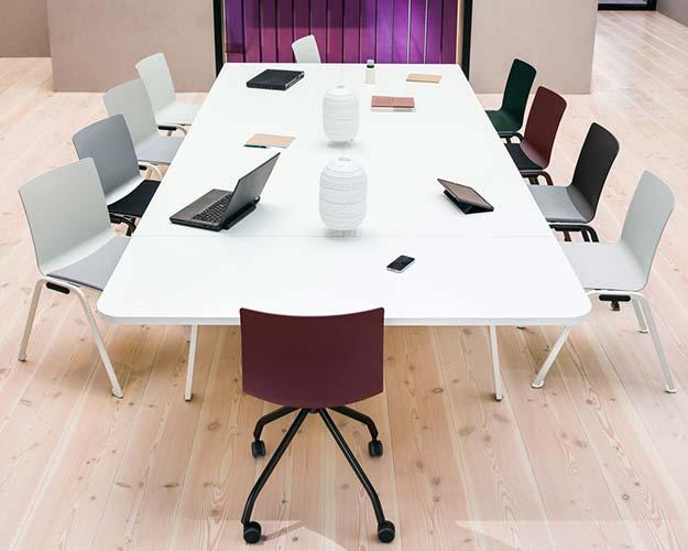Meble, stoły konferencyjne