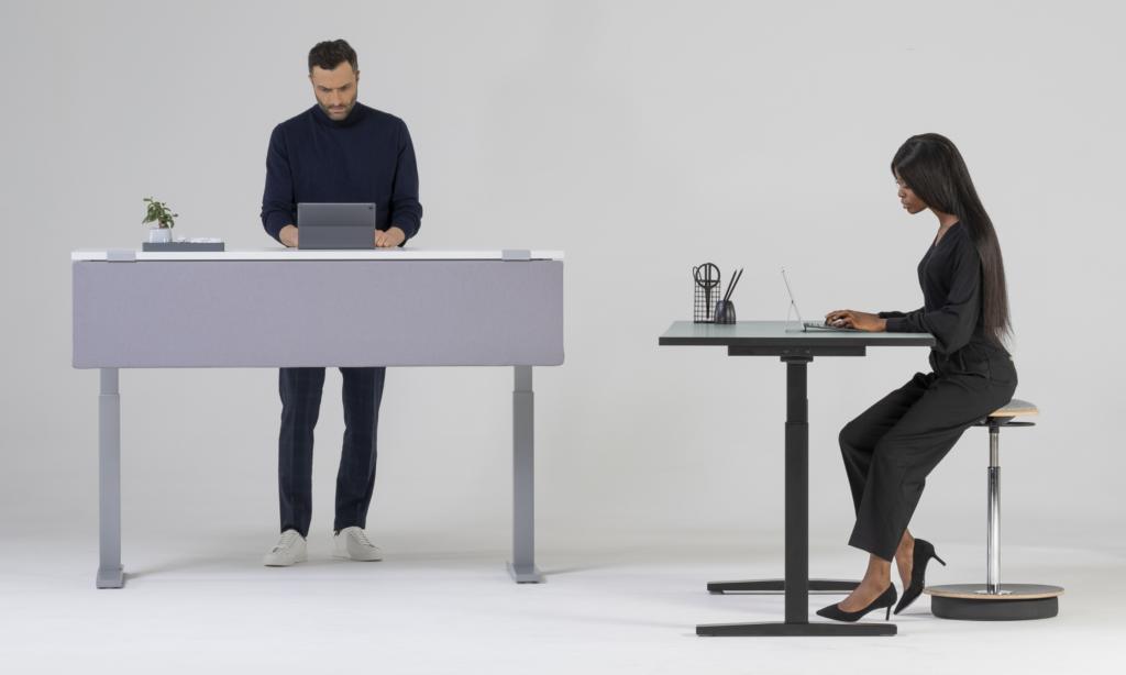biurka elektryczne-eUP2